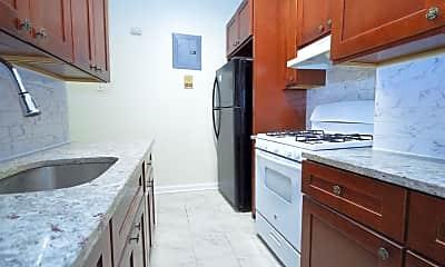 Kitchen, 277 Harrison Ave 102, 1