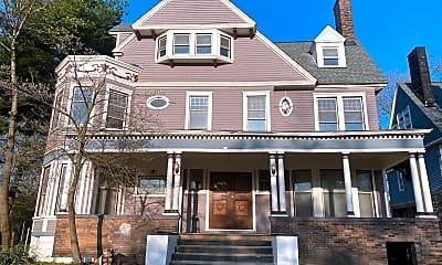 Building, 1856 E 89th St, 0