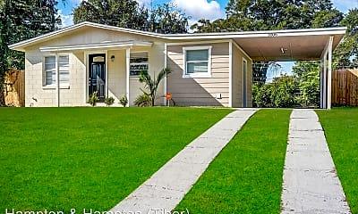 Building, 5506 Huber Dr, 1