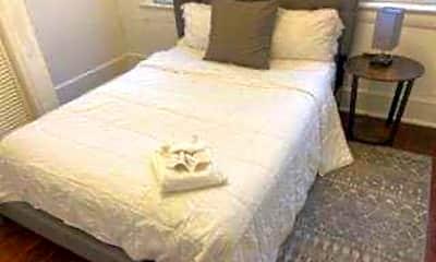 Bedroom, 1000 Googe Street, 2