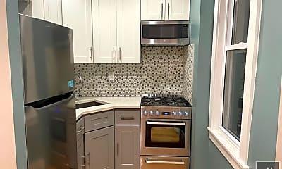 Kitchen, 1639 Pacific St 2F, 0
