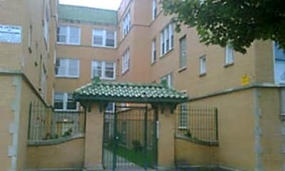 Pine Building, 0