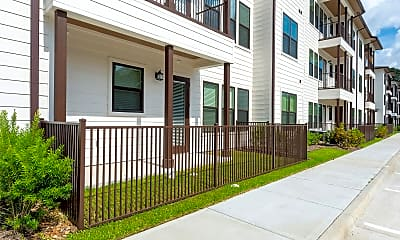 Building, Ivy Point Cypress 55+ Community, 1