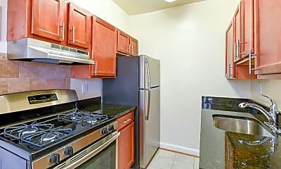Kitchen, Sherry Hall, 0