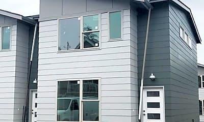 Building, 1174 E Grover St, 0