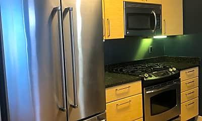 Kitchen, 1530 NW Market St #607, 1