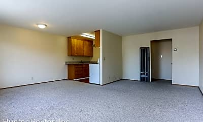 Living Room, 1815 Santa Clara Ave, 1