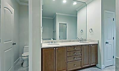 Bathroom, 3820 Travis St, 2