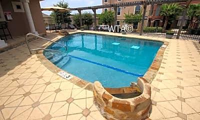 Pool, 5455 Rowley Rd, 1