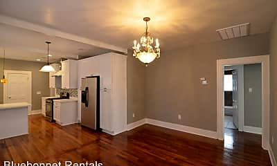 Dining Room, 2505 Wheeler Ave, 0