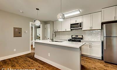 Kitchen, 511 N Prairie Ave, 1