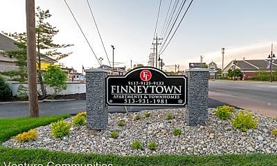 Community Signage, 9133 Winton Rd, 2