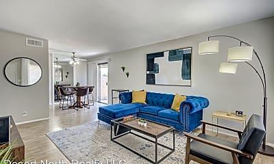 Living Room, 1259 N Granite Reef Rd, 0
