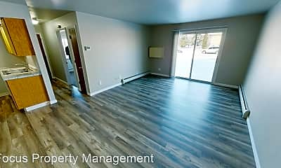 Living Room, 1320 Clayton Ct, 0