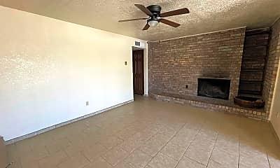Building, 1220 Monte Vista Ave, 1