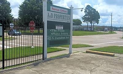 A&D Properties, 1