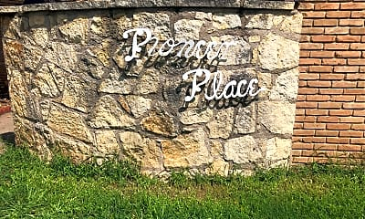 Pioneer Place Apartments, 1