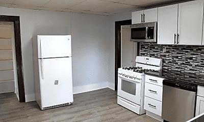 Kitchen, 407 Elm Rd, 1