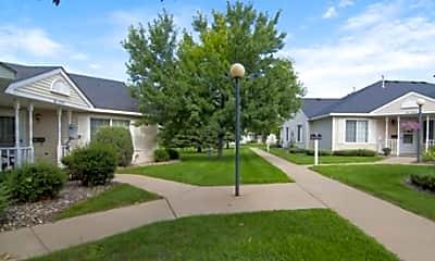 Cottages of Spring Lake Park, 0