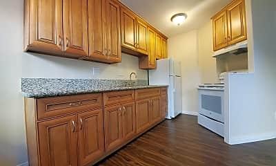 Kitchen, 5109 Clairemont Mesa Blvd, 1