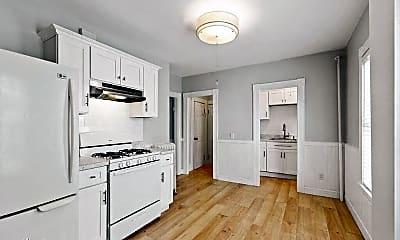 Kitchen, 17 Coburn St, 1
