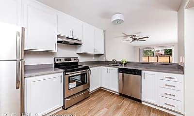 Kitchen, 85 Santa Barbara Rd, 1
