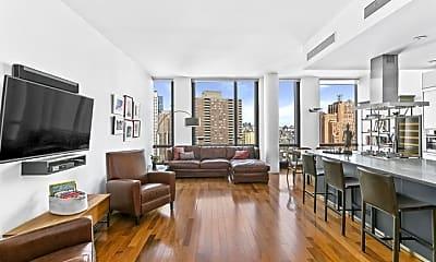 Living Room, 101 Warren St, 0