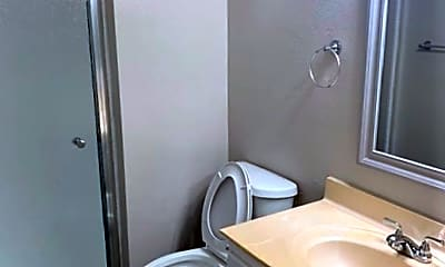 Bathroom, 238 N Ave 55, 2