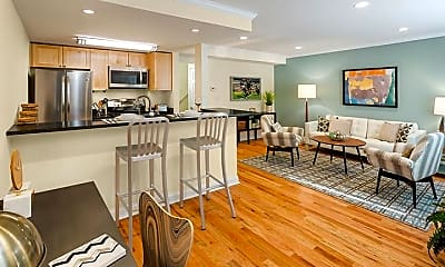 Kitchen, 57 Gerry Rd, 1