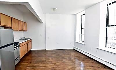 Kitchen, 610 St Nicholas Ave, 1
