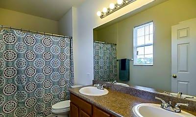 Bathroom, Remington, 2
