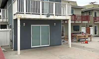 Building, 6709 Del Playa, 0