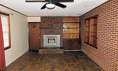 Bedroom, 721 County Rd 119, 1