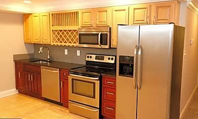 Kitchen, 607 P St NW B, 0