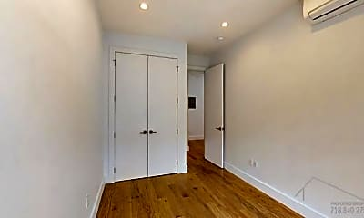Bedroom, 256 Rogers Ave, 1