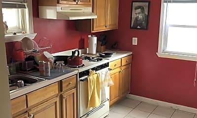 Kitchen, 1241 E Palmer St, 1