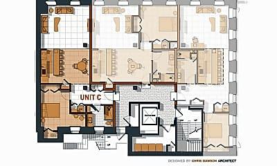 Kitchen, 22 S 3rd St, 1