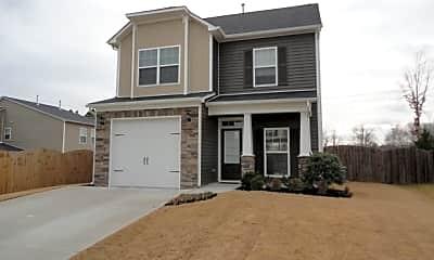 Building, 660 Smithridge Way, 0