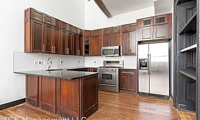 Kitchen, 1520 Green St, 2