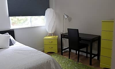Bedroom, 20 Silopanna Rd, 1