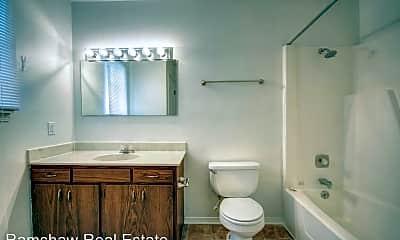 Bathroom, 1901 Karen Ct, 2