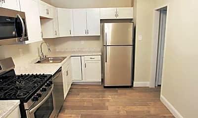 Kitchen, 3705 S George Mason Dr 617S, 1