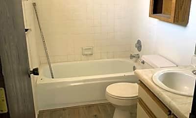 Bathroom, 223 Sarah Dr, 1
