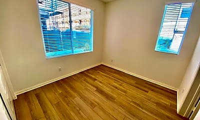 Bedroom, 209 Steely, 1