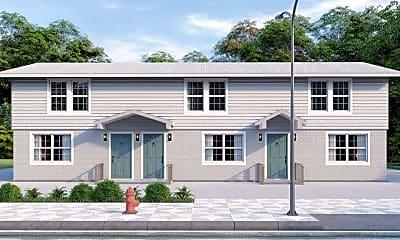 Building, 3075 Mercer University Dr, 0