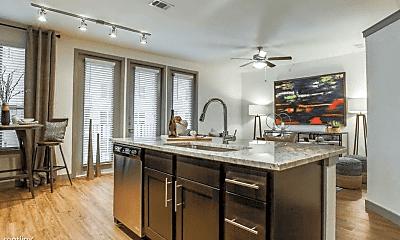 Kitchen, 5775 Airport Blvd, 1