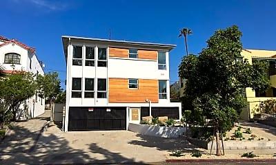 Building, 1341 S Burnside Ave, 0
