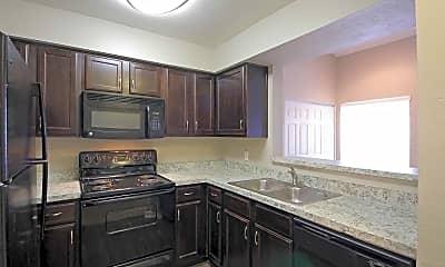 Kitchen, Arden Northwest, 1