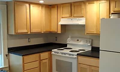 Kitchen, 188 Shelburne Rd, 1