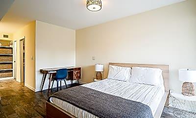 Bedroom, 8651 E Royal Palm Rd Unit 210, 2